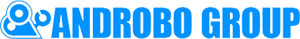 Androbo group logo
