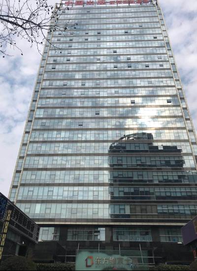 中国上海オフィス