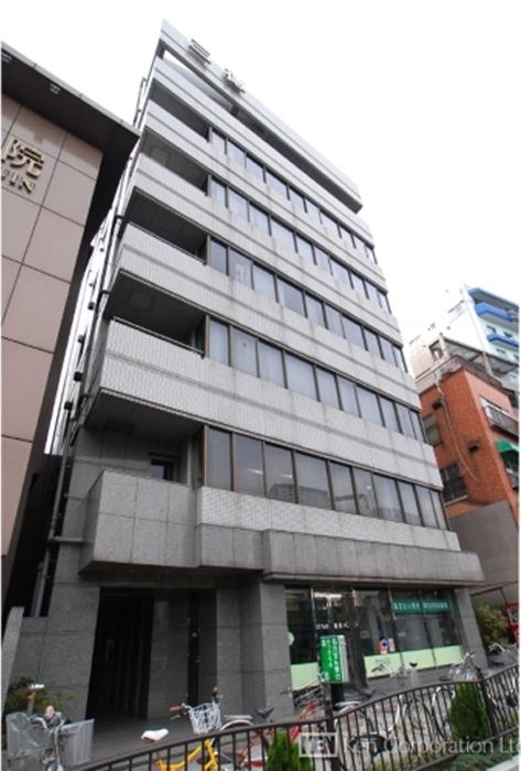 モスペン研究所東京オフィス
